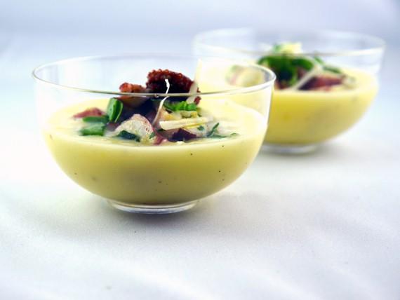 insalata di polpo in verrina