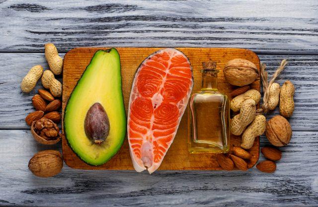 Omega 3 : proprietà,benefici e gli alimenti che ne contengono di più