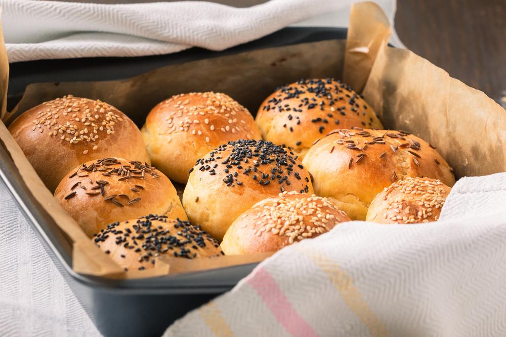 ricette di pane fatto in casa
