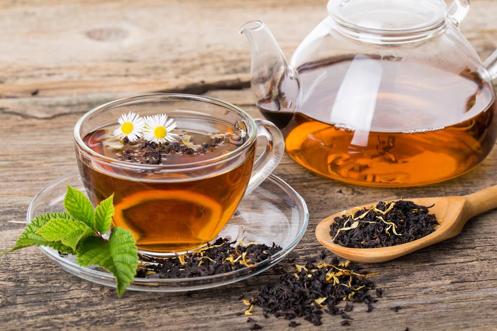 Come scegliere il tè: nero