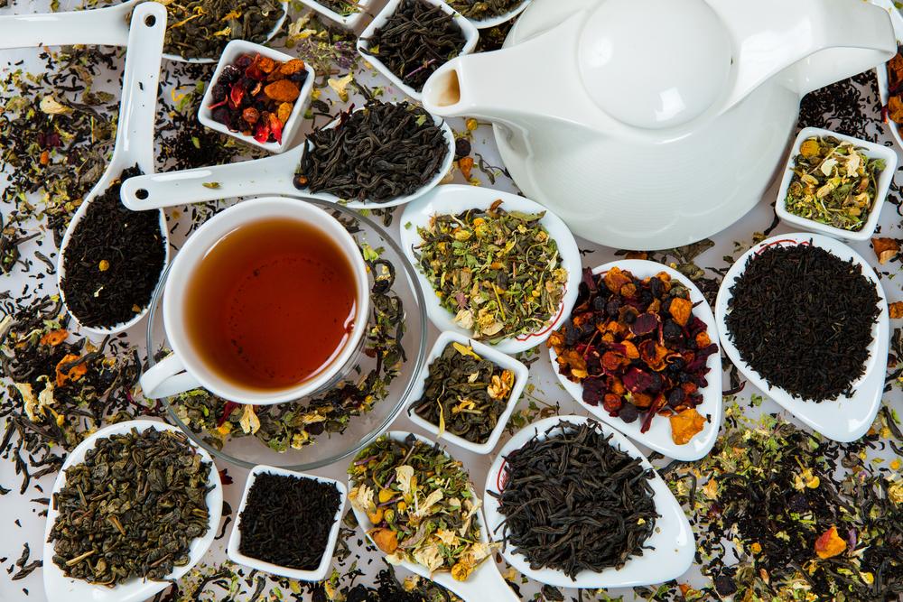 guida su come scegliere il tè