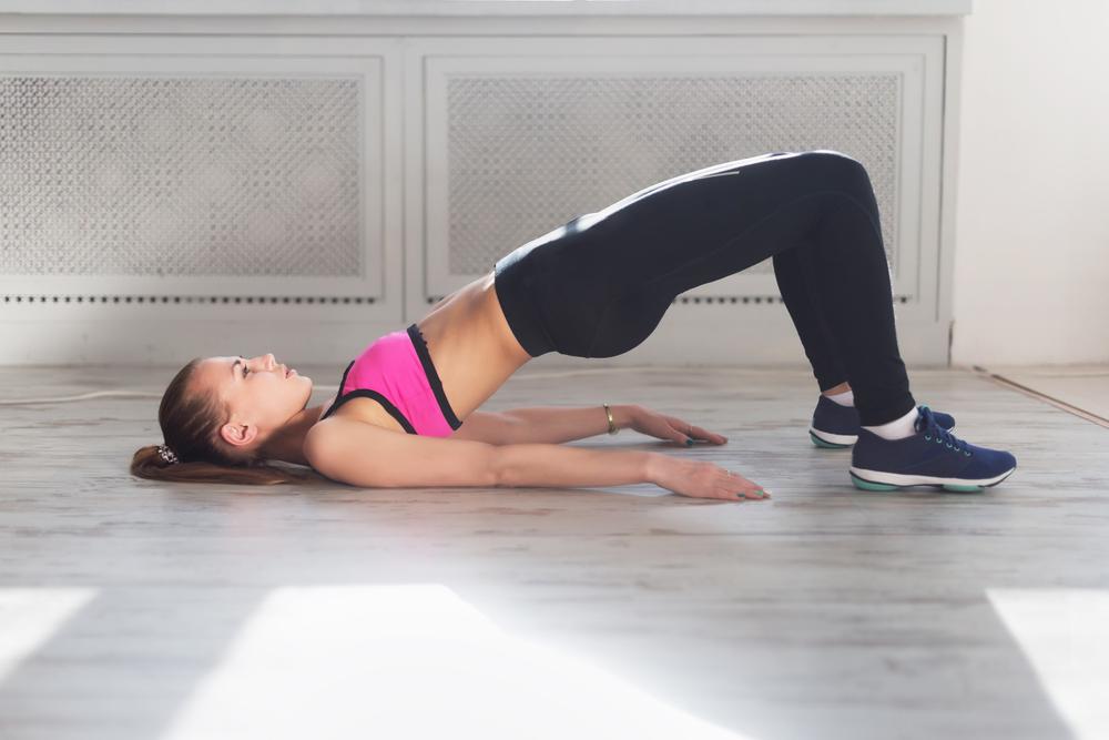 Esercizi di Kegel: tonificare il perineo:esercizi per l'uomo e per la donna