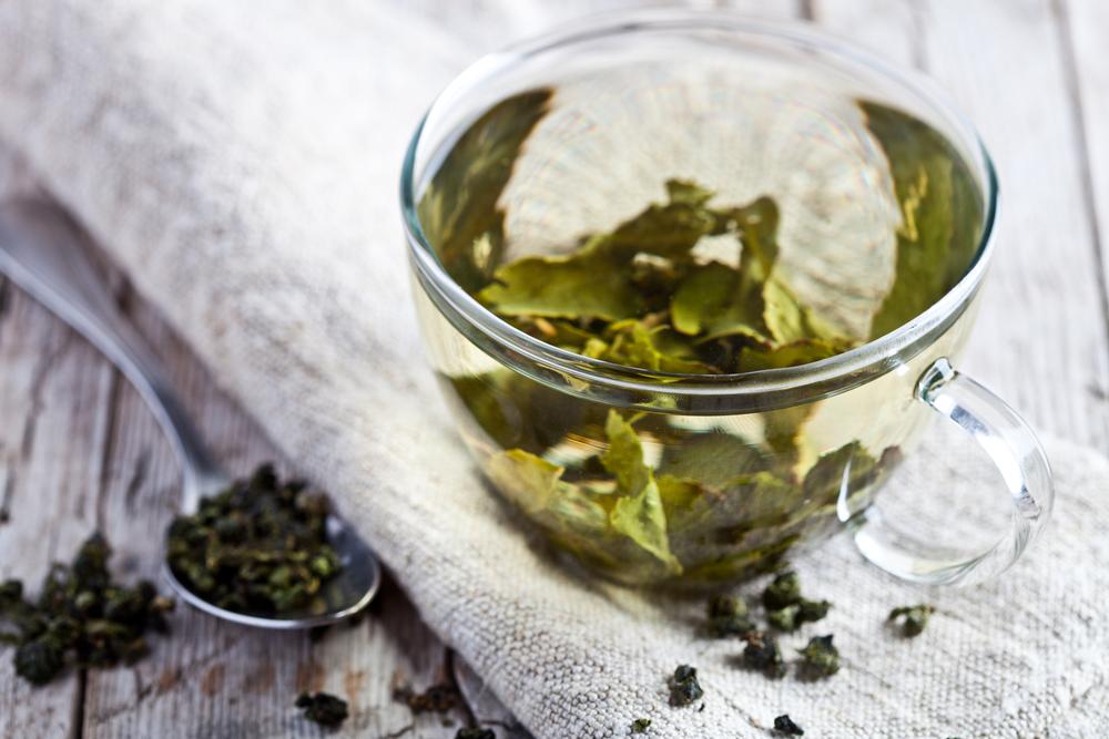 Come scegliere il tè: verde