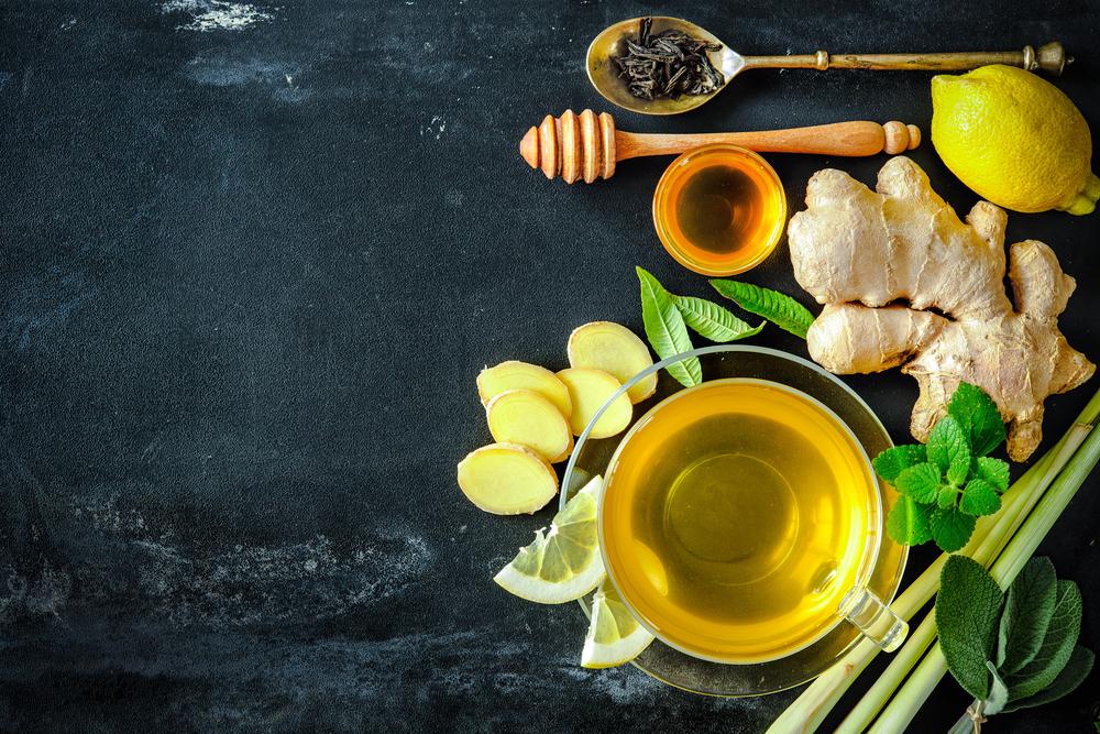 Come scegliere il tè: aromazzito