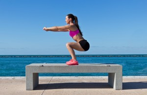 30 day challenge squat