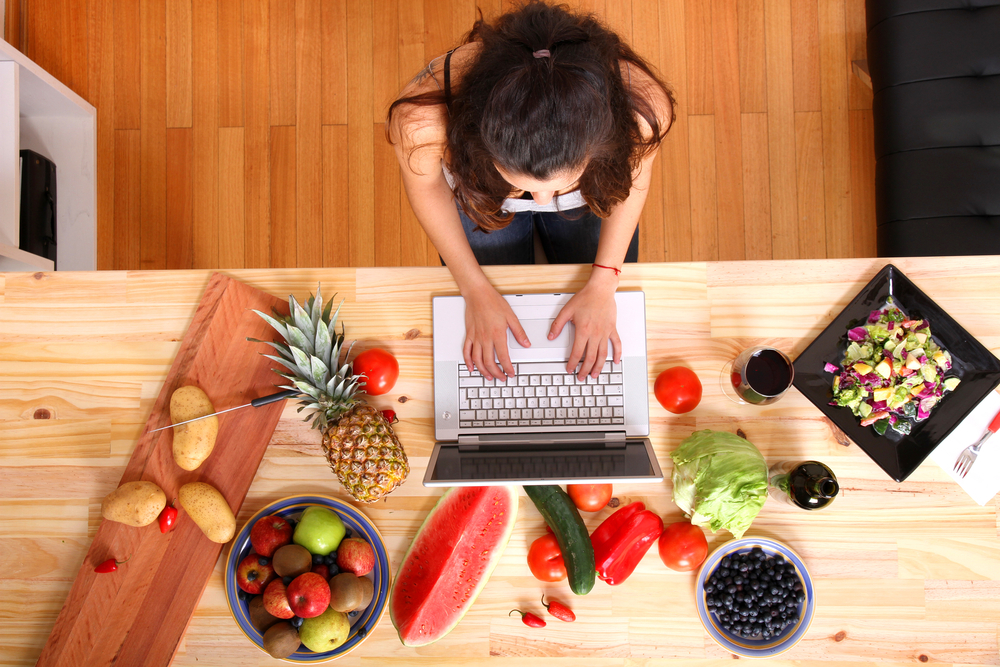 come cucinare sano spendendo poco