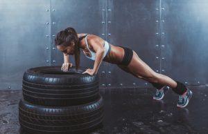 fitness a casa tua braccia