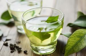 Bere il tè verde fa bene alla salute