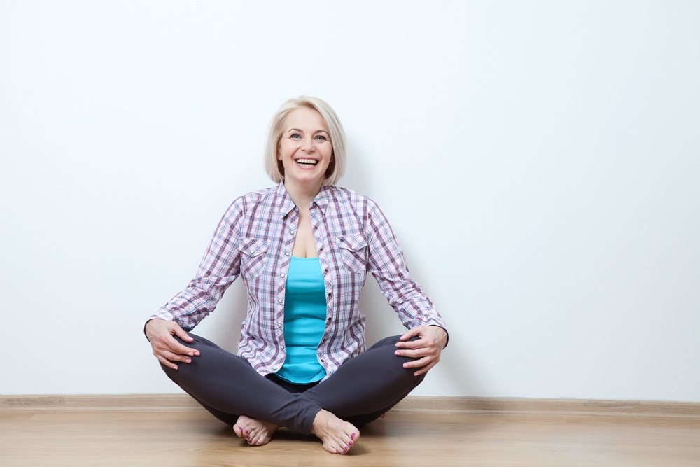 Fasi alimentazione nella donna: menopausa