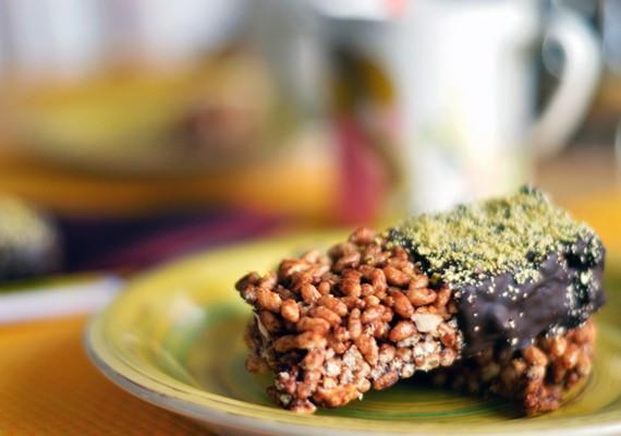 Barrette ai cereali preparale a casa ricette light for Cucinare juicer