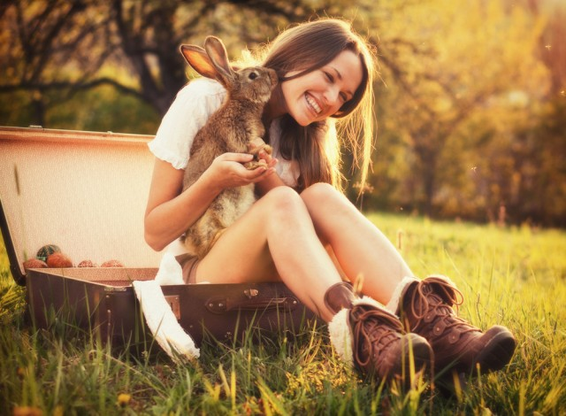 consiglio per non ingrassare a Pasqua