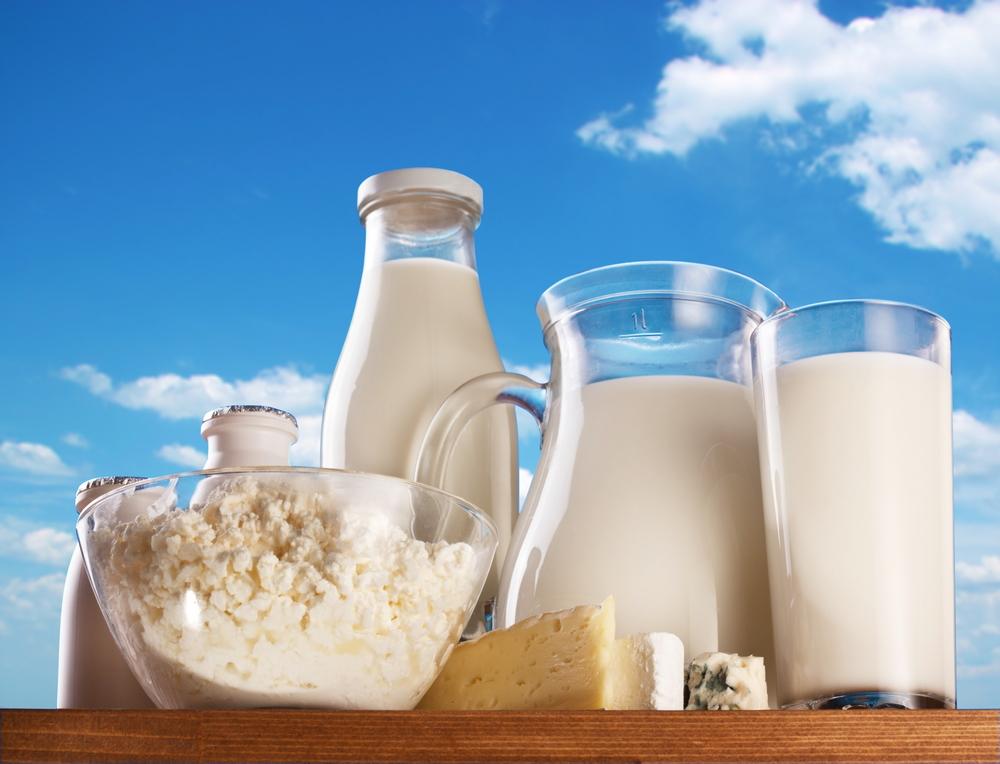 differenza tra i vari tipi di latte