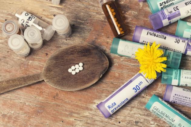 omeopatia e medicina tradizionale: il confronto