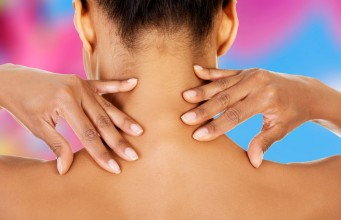 Massaggio fai-da-te- per sciogliere lo stress