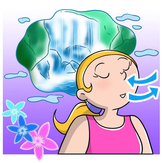 Sciogli lo stress con il massaggio fai-da-te, per favorire il sonno