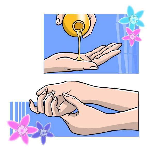 Sciogli lo stress con il massaggio fai-da-te, per le mani