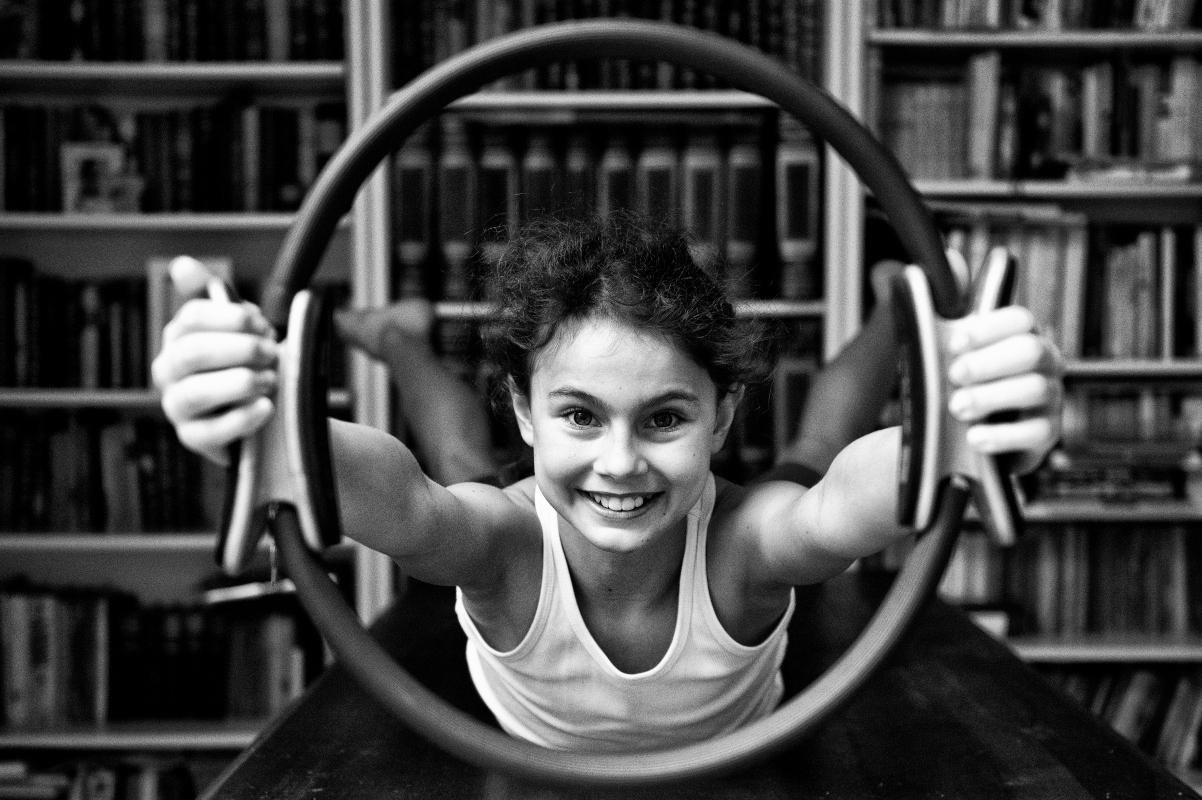ring pilates: cos'è, benefici e allenamento principianti e avanzati da fare in casa