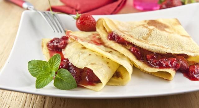 I dolci light con la frutta estiva melarossa for Dolci dietetici