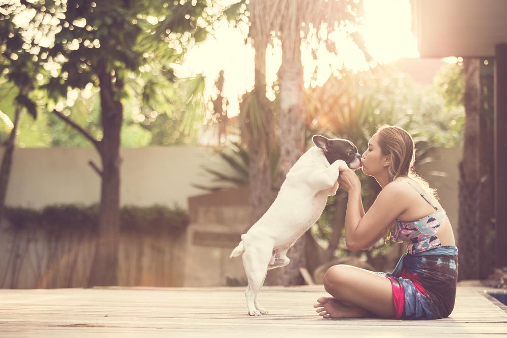 baciare fa bene al cuore