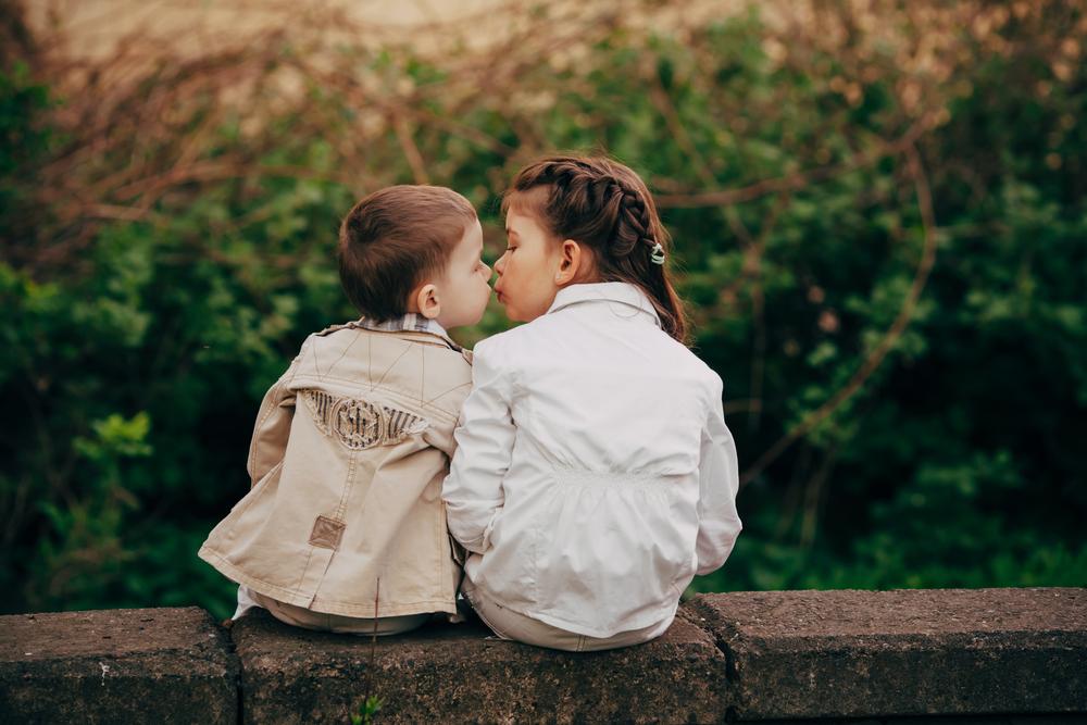 baciare ti mantiene giovane