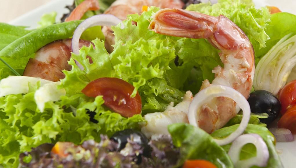 La ricetta dei gamberi alla catalana