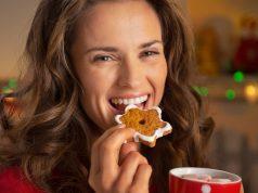 Dieta durante le feste