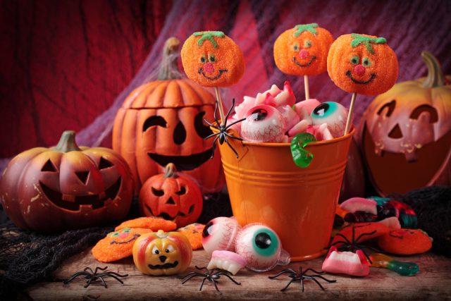 dolci di halloween, idee per festeggiare