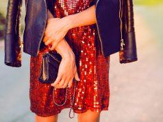 vestiti rossi per natale