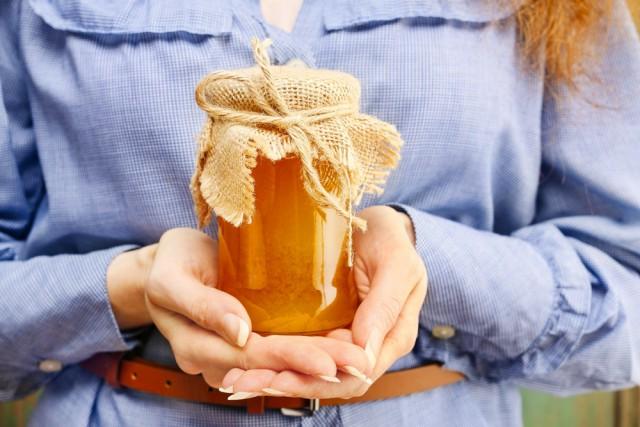 come curarsi con il miele