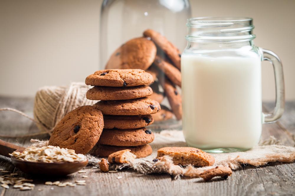 biscotti per il te