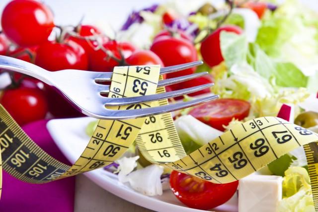 come dimagrire senza contare le calorie