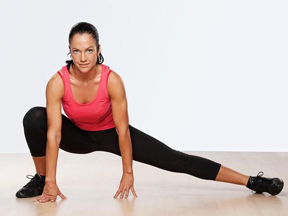 prova le varie soluzioni che melarossa ti offre per fare sport