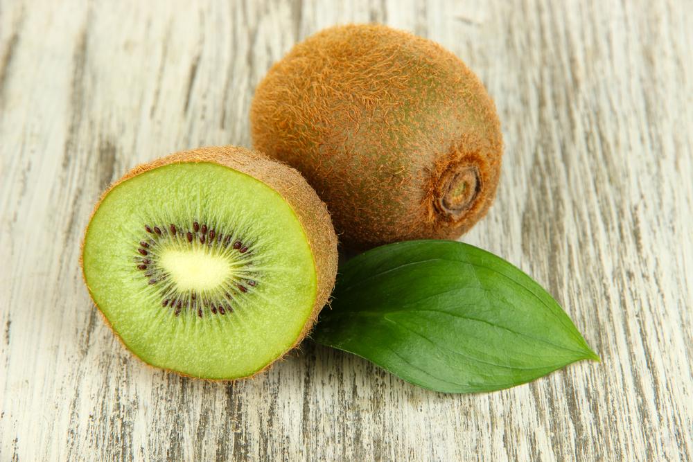 kiwi frutta gennaio