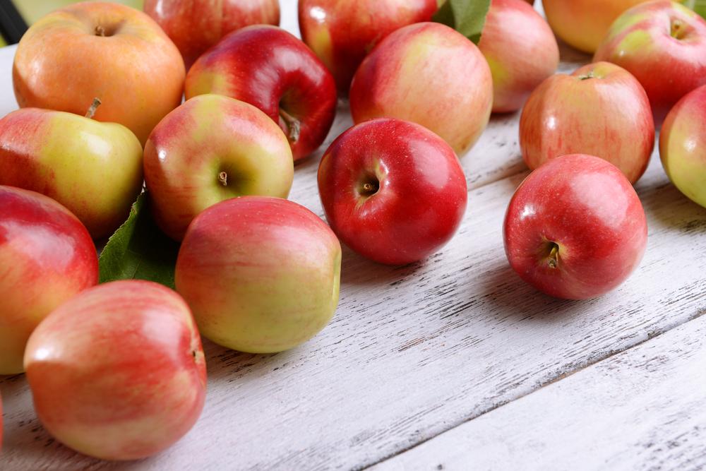 mele frutta gennaio