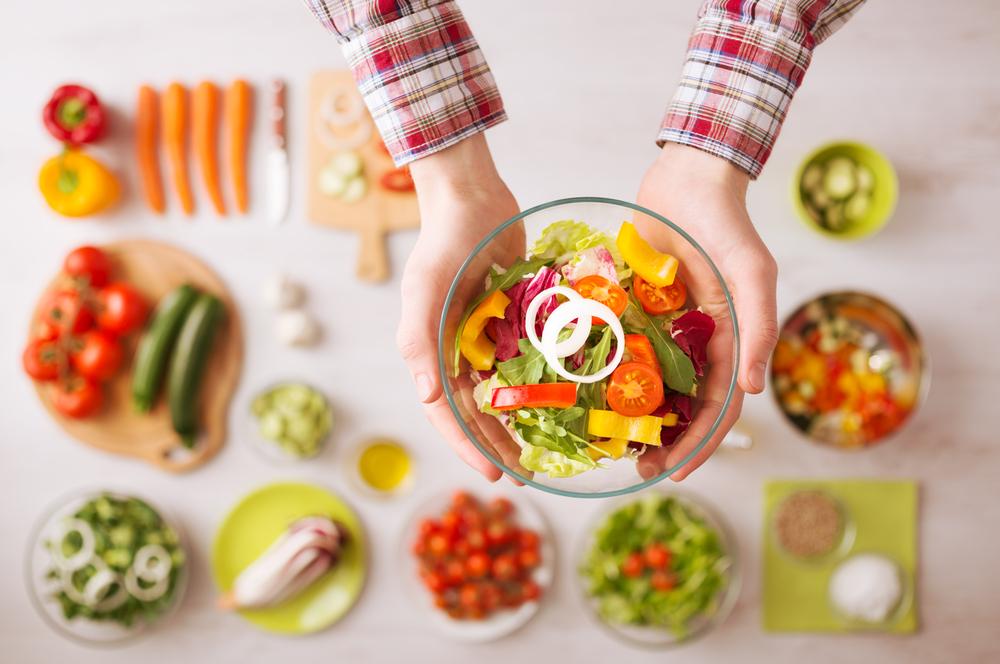 idee ricette light a meno di 250 calorie