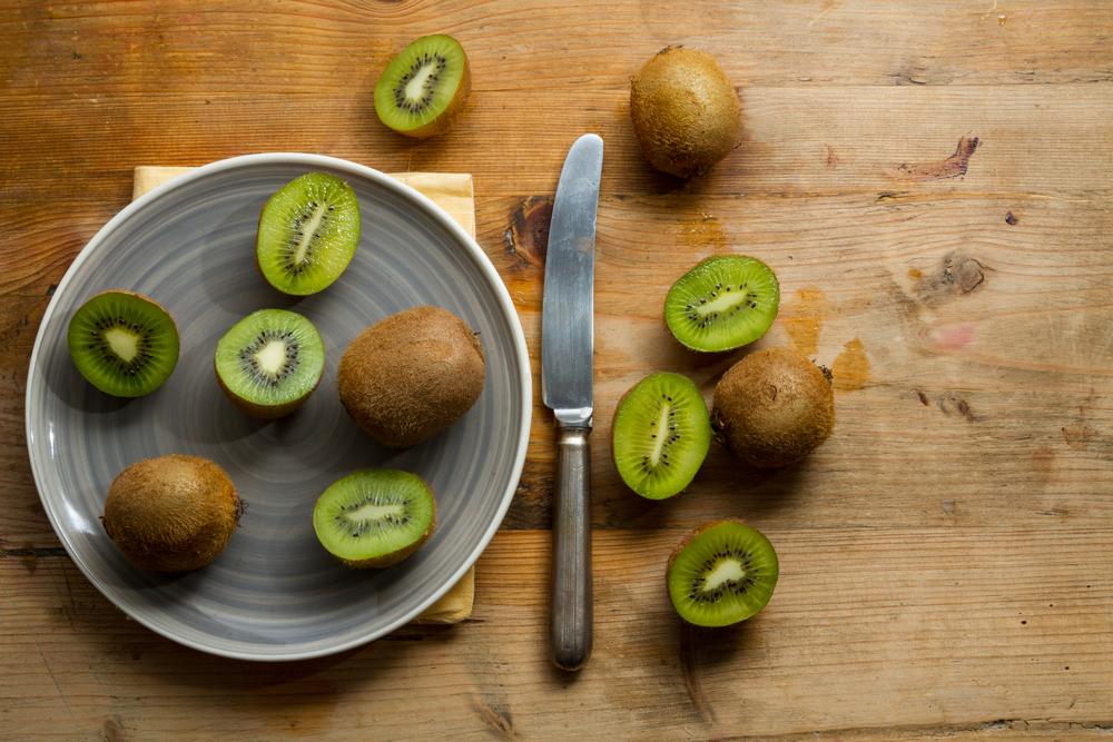 Kiwi, verdura di stagione