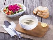 le ricette con yogurt per una pancia piatta