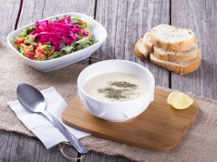8 ricette con lo yogurt