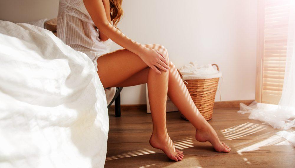 salute del piede per prevenire