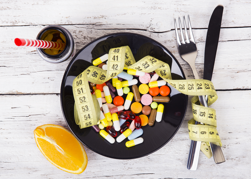 pillole dimagranti pericolose per la salute