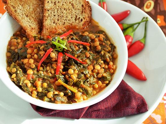 zuppa-spinaci-lenticchie