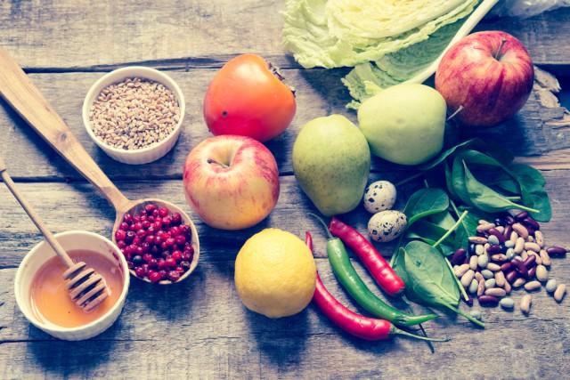 cibi a meno di 120 calorie per variare la tua dieta