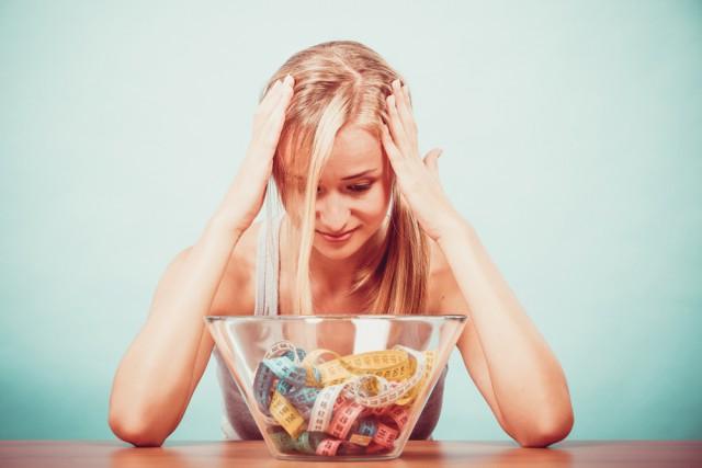 le 7 diete pericolose per la tua salute