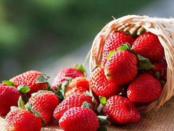 la frutta di maggio