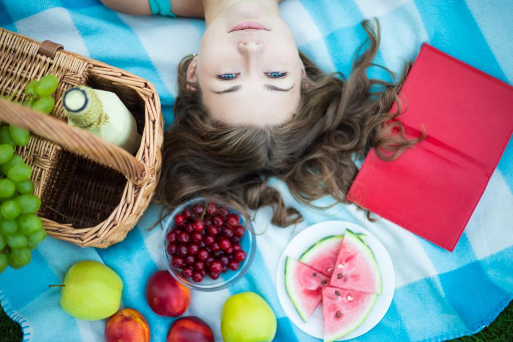 La frutta di stagione, a giugno cosa mangiare
