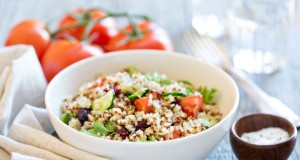 insalata di cereali 3 ricette