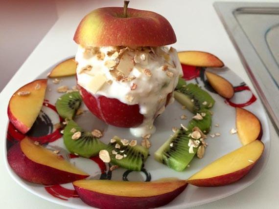 le ricette delle melarossine