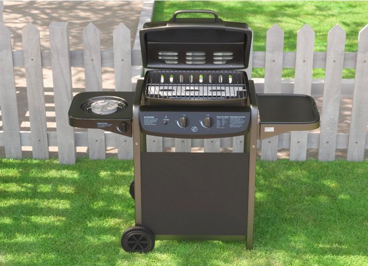 migliori barbecue griglie