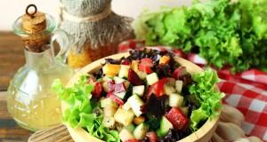 ricette estive di insalate