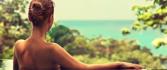 Uno sconto per la tua vacanza benessere melarossa for Soggiorno benessere